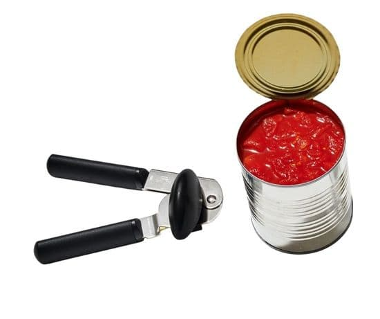 Can & Jar Openers